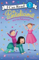Cover image for Pinkalicious and the babysitter