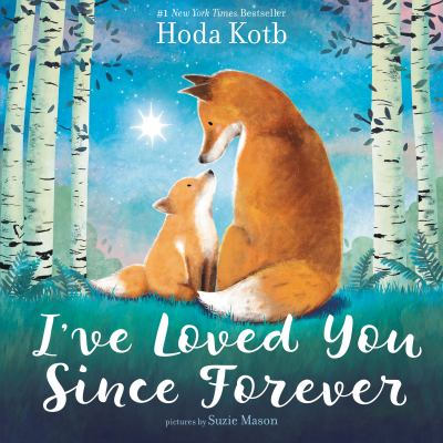 Cover image for I've loved you since forever