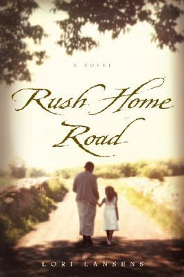 Cover image for Rush home road : a novel