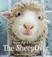 Cover image for Sweet Pea & friends : the sheepover