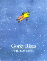 Cover image for Gorky rises