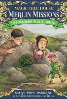 Cover image for Leprechaun in late winter