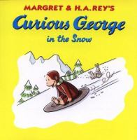 Cover image for Curious George in the snow
