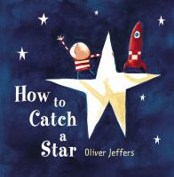 Cover image for How to catch a star