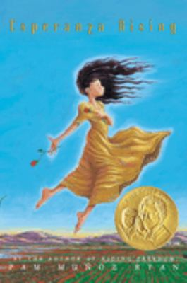 Cover image for Esperanza rising