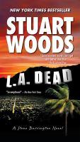 Cover image for L.A. dead : a Stone Barrington novel