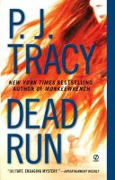 Cover image for Dead run