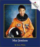 Cover image for Mae Jemison
