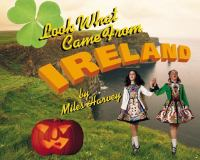 Cover image for Look what came from Ireland