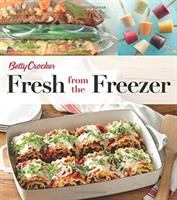 Cover image for Betty Crocker fresh from the freezer.