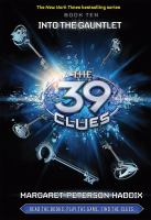 Cover image for The 39 clues. 10, Into the gauntlet