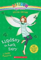 Cover image for Lindsay the luck fairy