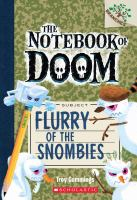 Cover image for Flurry of the snombies