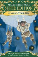 Cover image for World at war, 1944