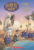 Cover image for Journey to the volcano palace