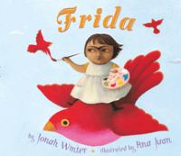 Cover image for Frida