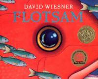 Cover image for Flotsam