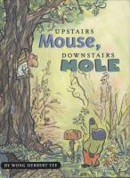 Cover image for Upstairs Mouse, downstairs Mole