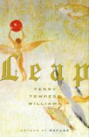 Cover image for Leap : a traveler in the garden of delights