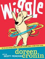Cover image for Wiggle