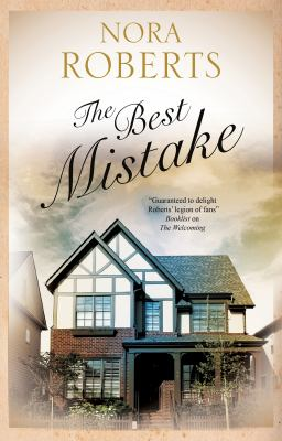 Cover image for The best mistake