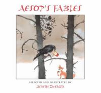 Cover image for Aesop's fables