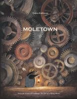 Cover image for Moletown