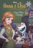 Cover image for Anna takes charge