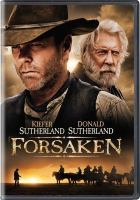Cover image for Forsaken