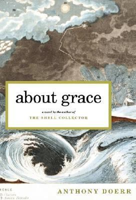 Cover image for About Grace : a novel