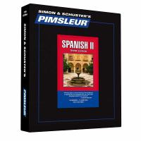Cover image for Spanish. II.