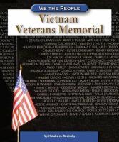 Cover image for Vietnam Veterans Memorial