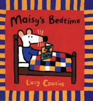 Cover image for Maisy's bedtime