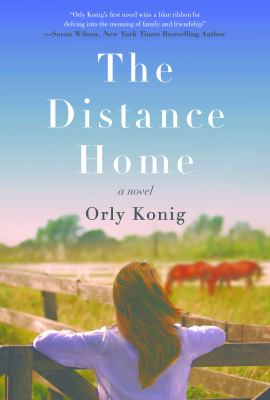 Cover image for The distance home