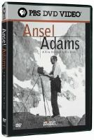 Cover image for Ansel Adams