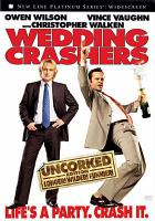 Cover image for Wedding crashers