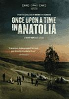 Cover image for Once upon a time in Anatolia