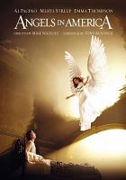 Cover image for Angels in America