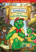 Cover image for Franklin and the Turtle Lake treasure
