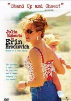 Cover image for Erin Brockovich.