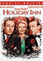 Cover image for Irving Berlin's Holiday Inn