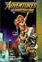 Cover image for Adventures in babysitting