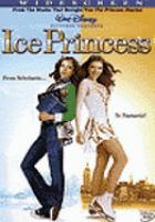 Cover image for Ice princess