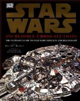 Cover image for Star wars : incredible cross sections