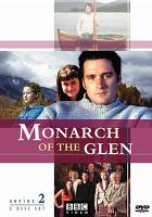Cover image for Monarch of the glen. Complete series 2