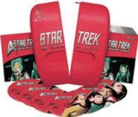 Cover image for Star trek, the original series. Season three