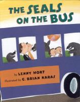Cover image for The seals on the bus