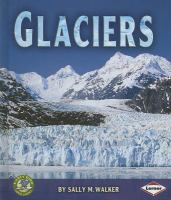 Cover image for Glaciers