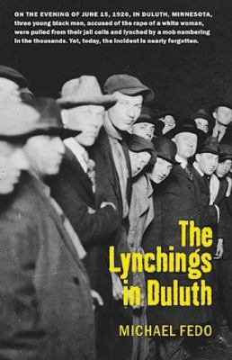 Cover image for The lynchings in Duluth