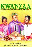 Cover image for Kwanzaa